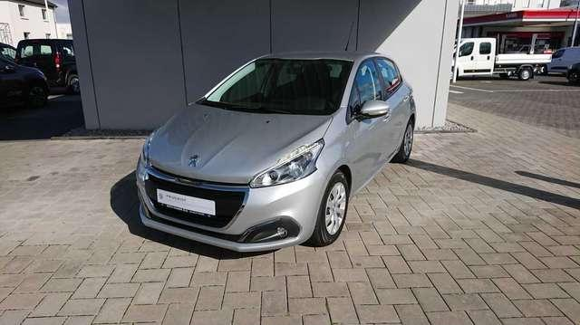Peugeot 208 Blue-HDi 100 Stop&Start Active EURO 6
