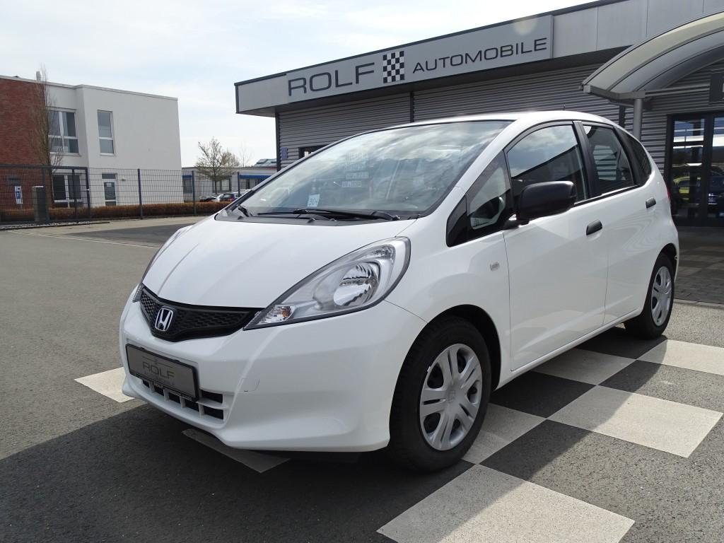 Honda Jazz  1.2 S Cool   Klima   Radio-CD   Bordcomputer