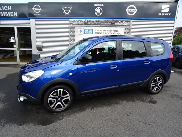 Dacia Lodgy BLUE dCi 115 STEPWAY CELEBRATION SHZG*NAVI*R-CAM